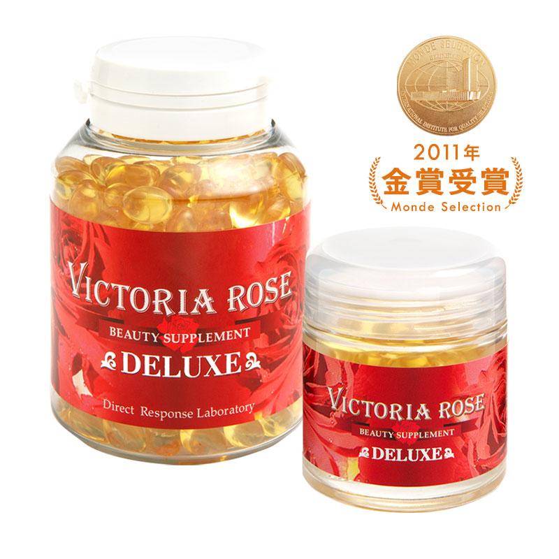 VICTORIA ROSE DELUXE